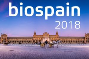 Specipig (pig animal model) at Biospain 2018
