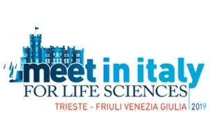 Specipig, swine model, at Meet in Italy for Life Sciences 2019