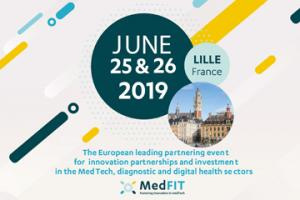 Specipig (testing medical devices) at MedFIT 2019