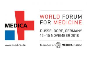 Specipig (in vivo medical devices) at Medica 2018