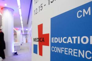 Specipig (research centre) at Medica 2015