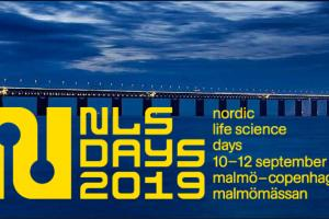 Specipig, preclinical CRO, at Nordic Life Science Days 2019